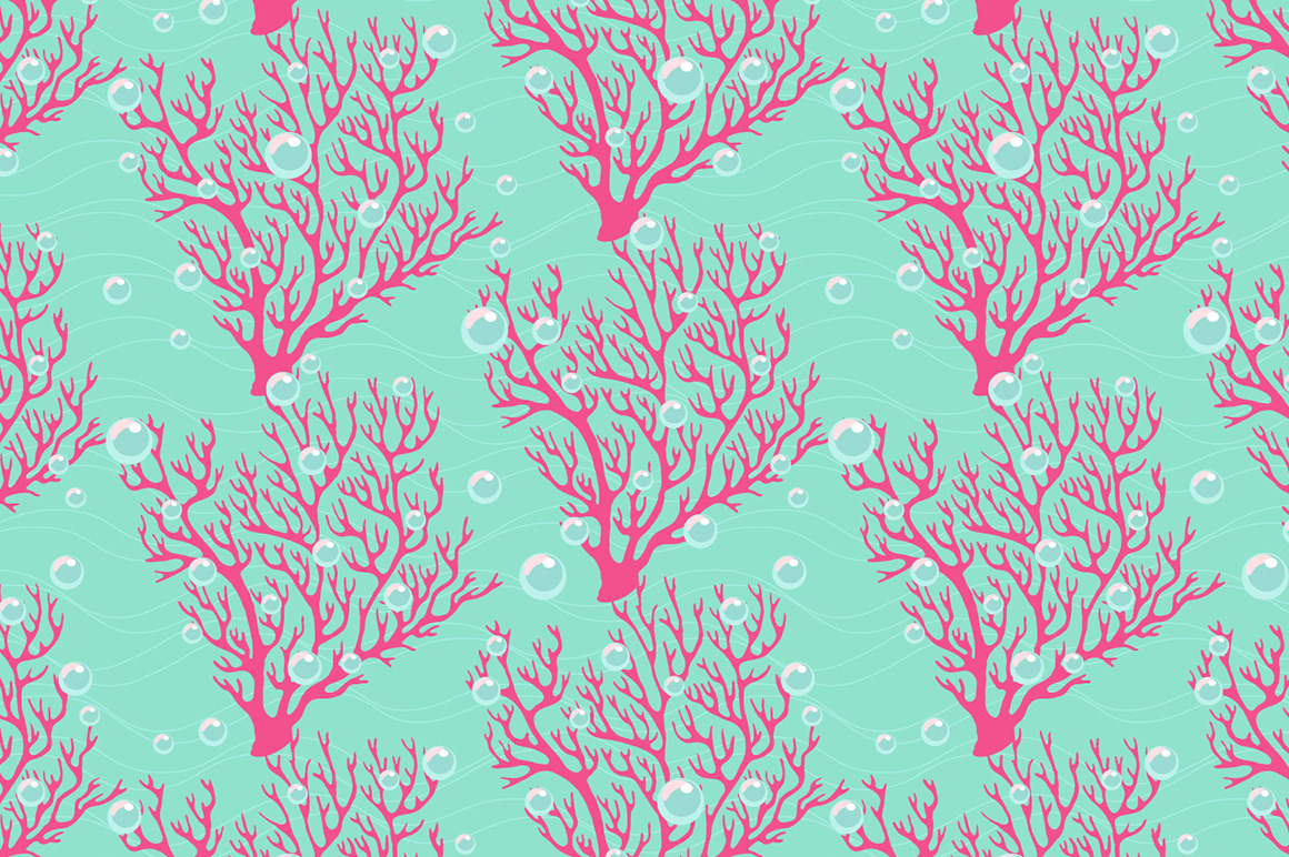 Coral Color Background Patterns Coral background for tumblr 1160x772