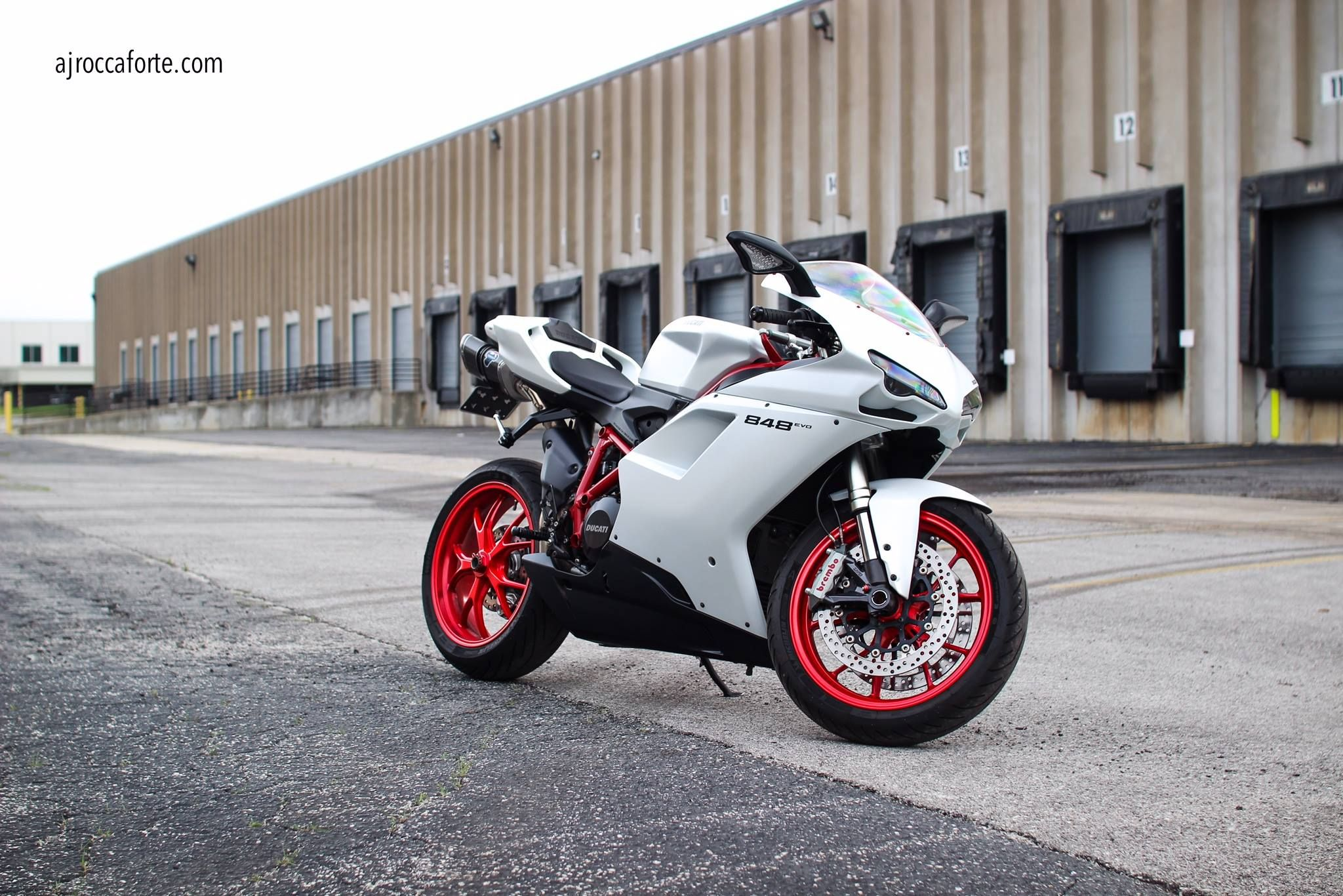 Ducati 848 EVO HD Wallpaper From Gallsourcecom HD Wallpaper 2048x1366
