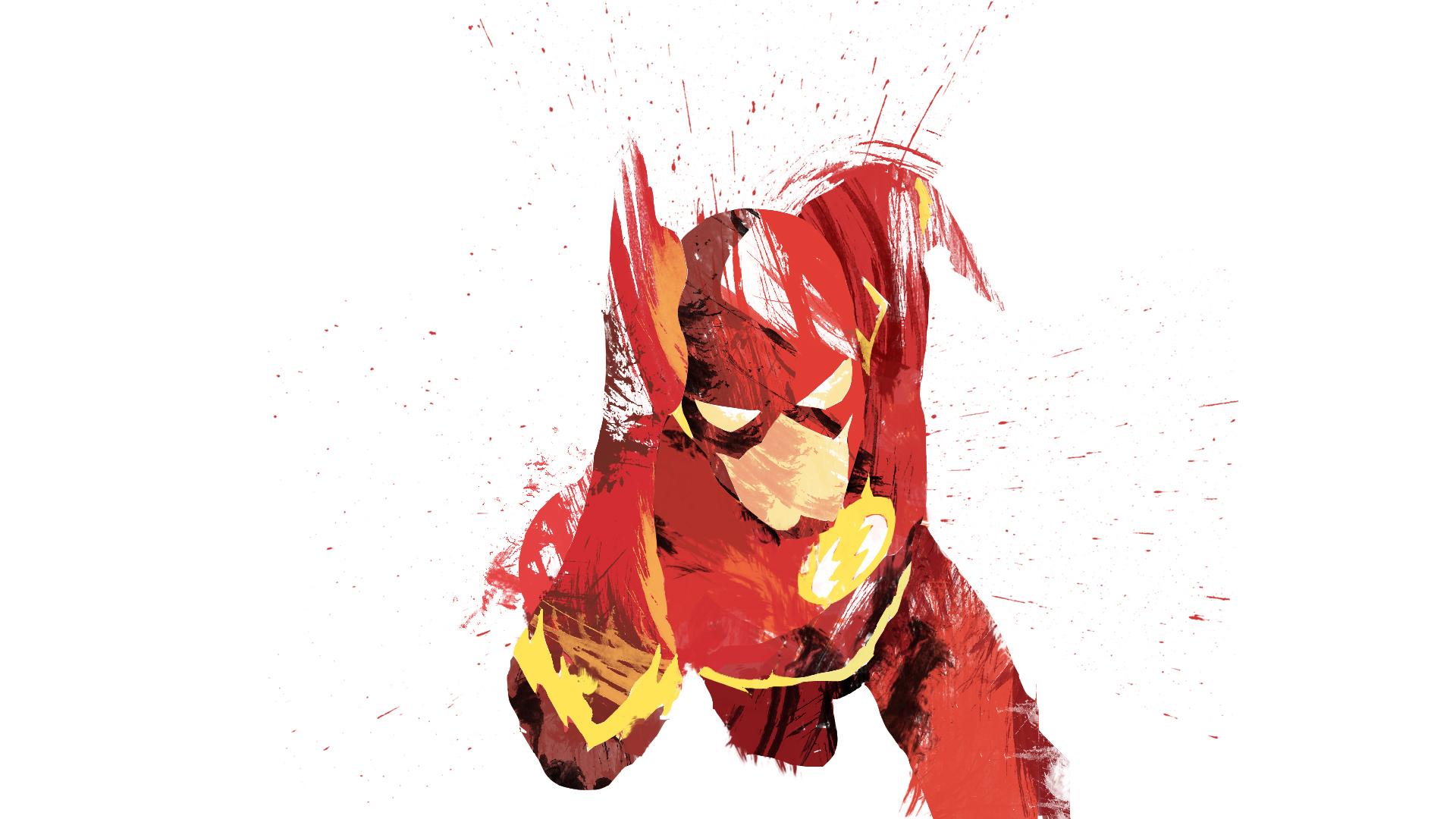 Quelques infos sur la saison 2 de The Flash DCPlanetfr 1920x1080