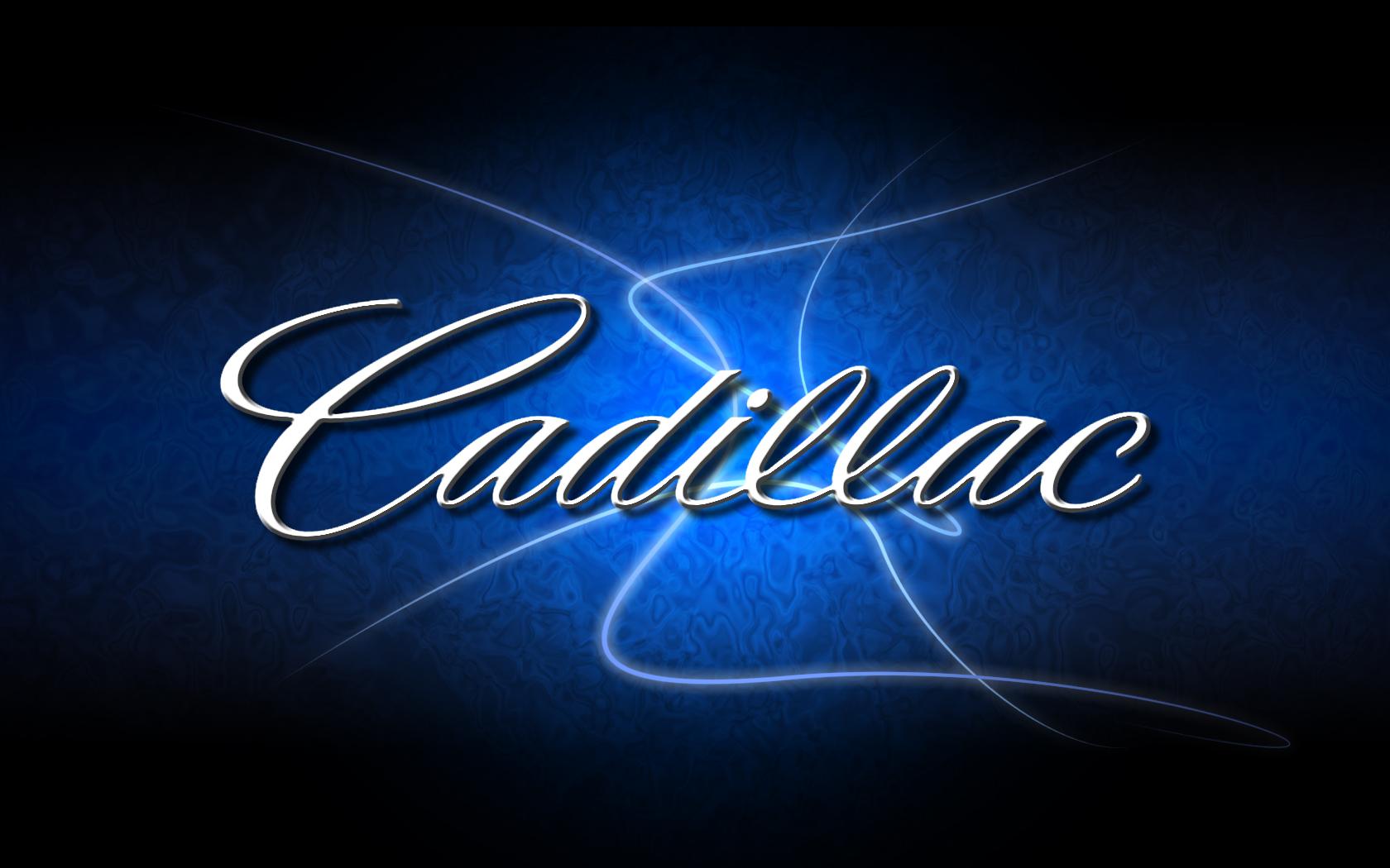 Cadillac Logo Wallpaper Wallpapersafari