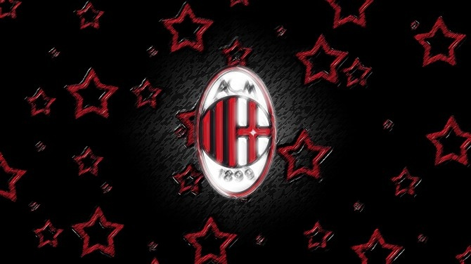 Ac Milan Android Wallpaper Ac Milan Wallpapers Pinterest 670x376