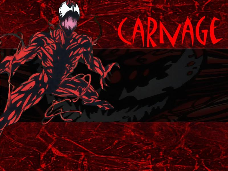 carnage cool carnage Entertainment Movies HD Desktop Wallpaper 800x600
