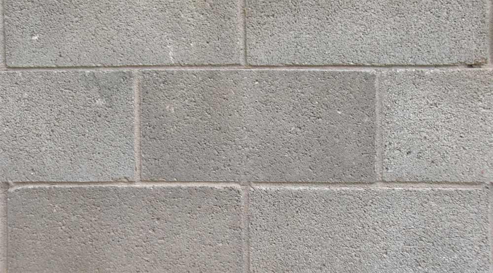 modern wallpaper texture Cinderblockwallpaper 1000x554