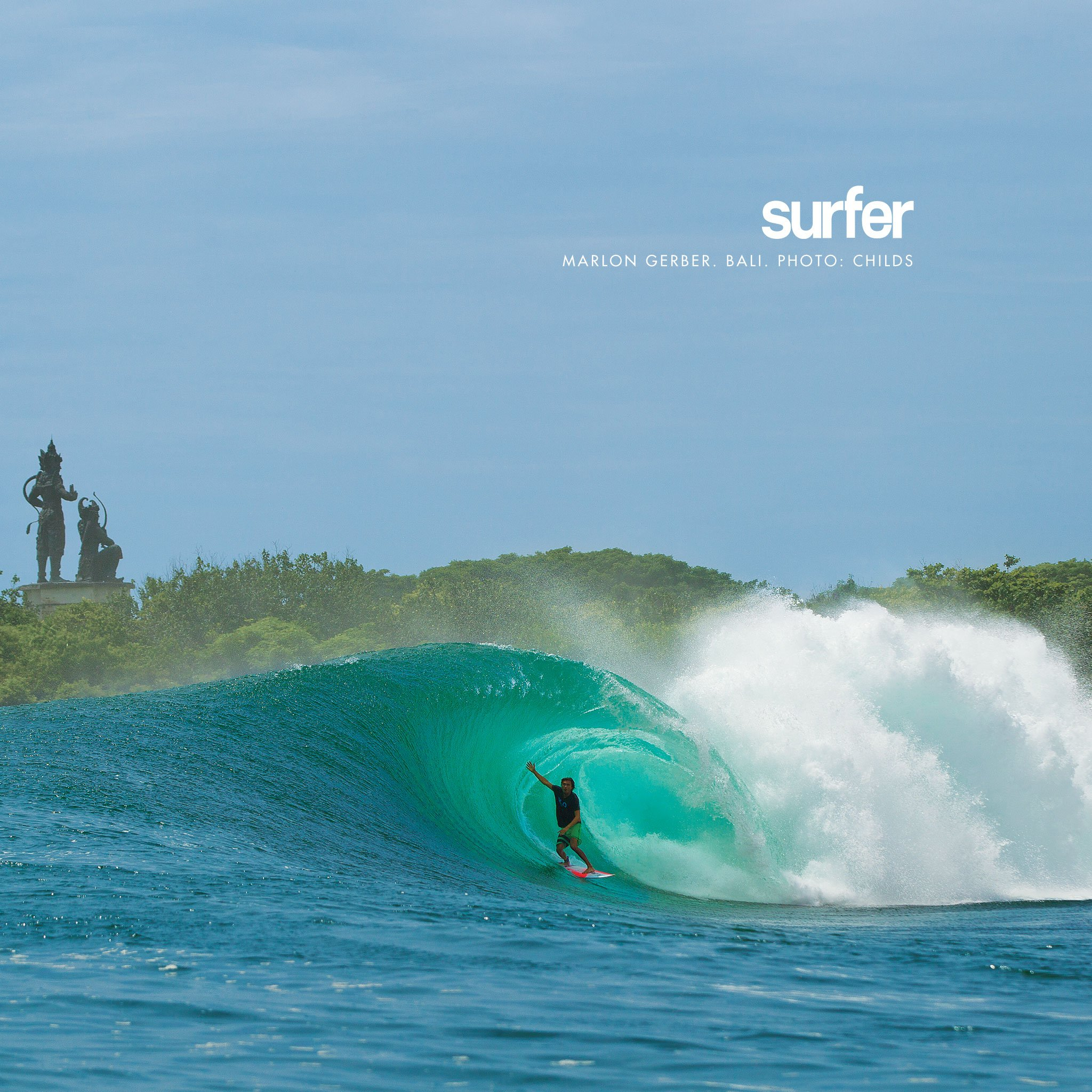 Wallpapers SURFER Magazine iPad Wallpaper Gallery 2048x2048