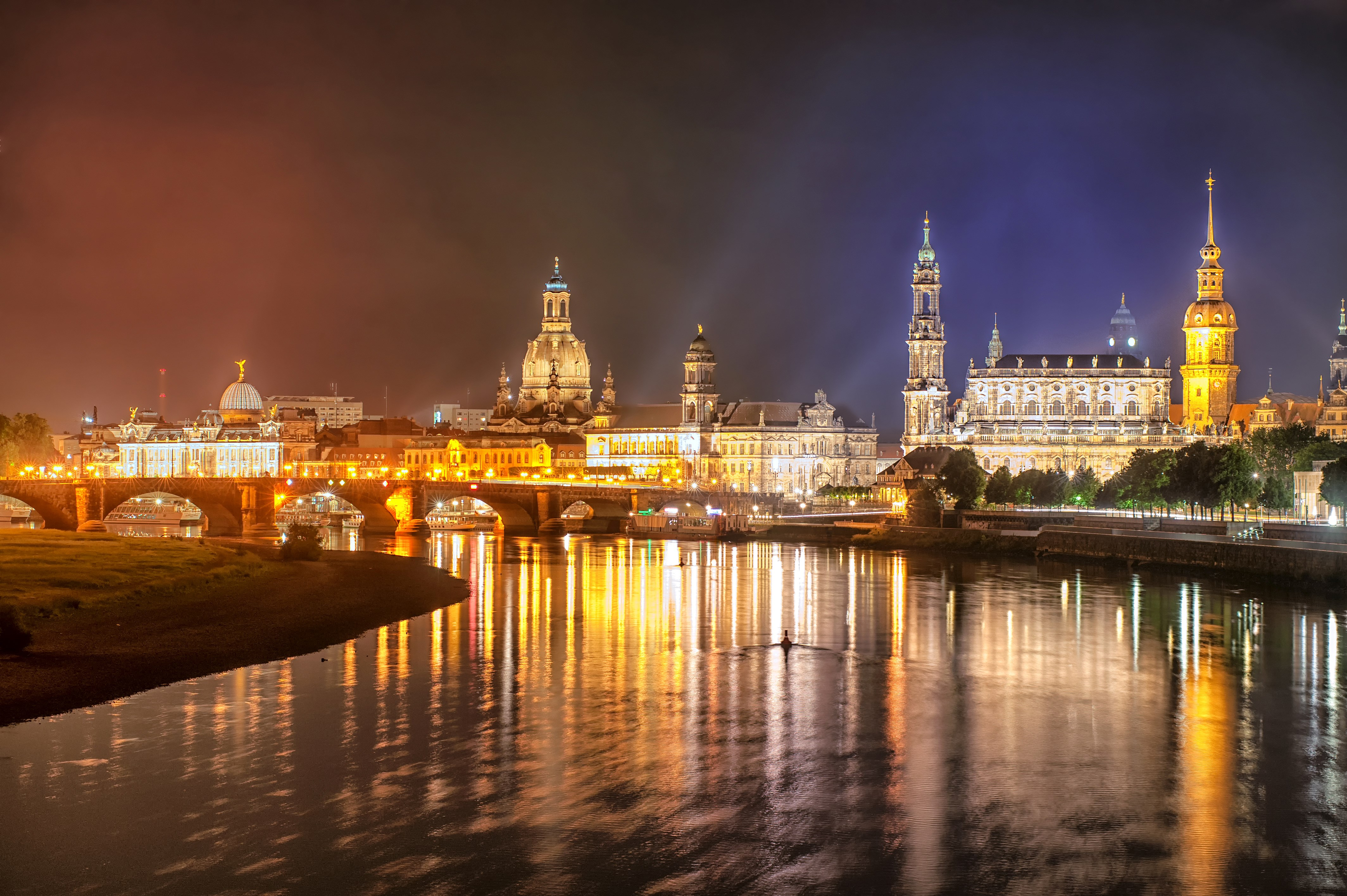 Dresden Wallpaper 14   4256 X 2832 stmednet 4256x2832