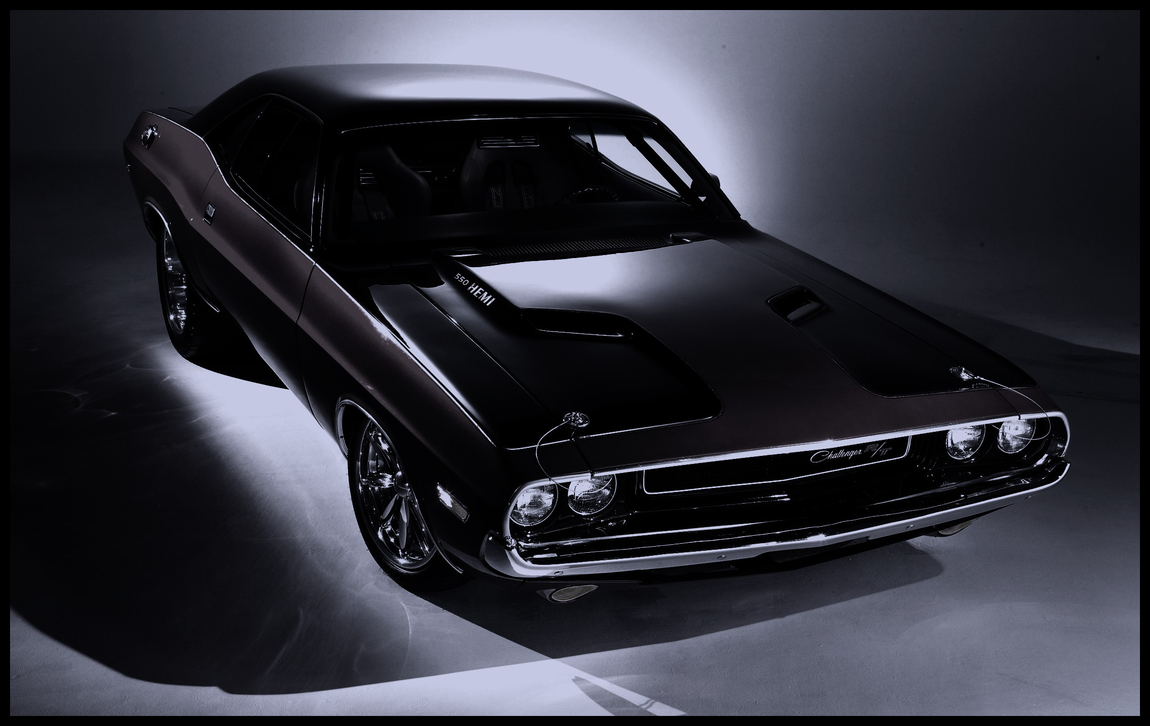 Dodge Challenger   Gotham HD Wallpaper   Hot Wallpapers HD 2290x1446