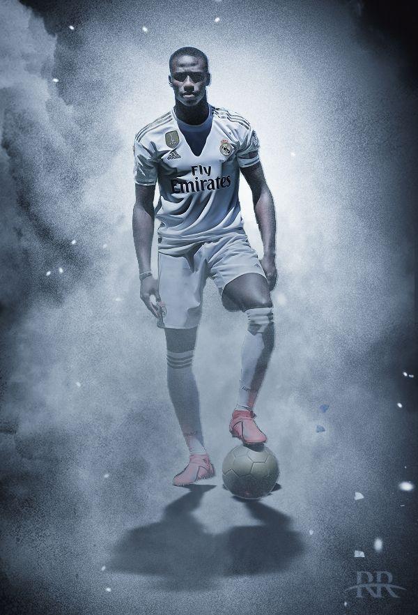 Pin de JM Rojas Recio en Real Madrid CF Jugador de futbol 600x882