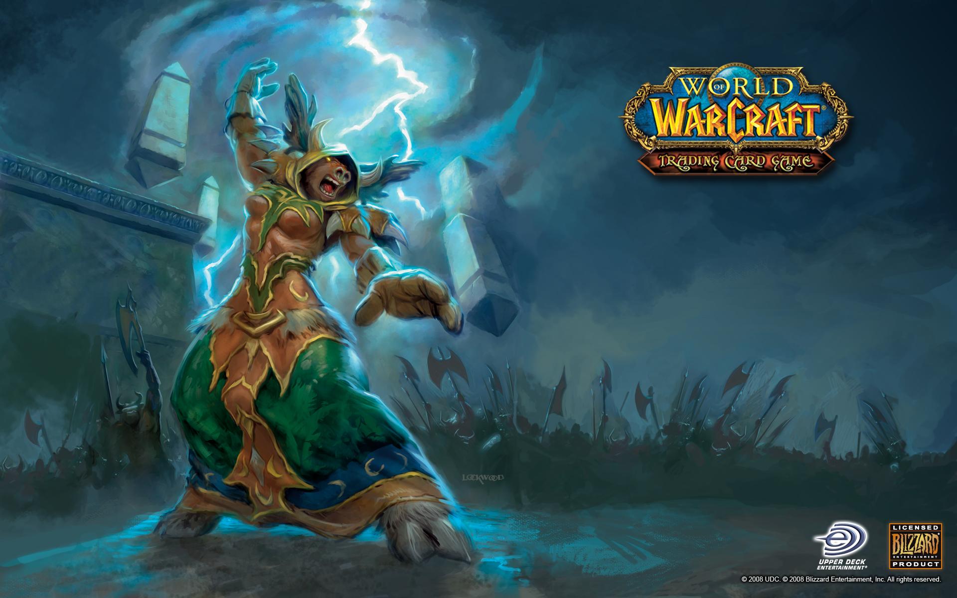 49 World Of Warcraft Druid Wallpaper On Wallpapersafari