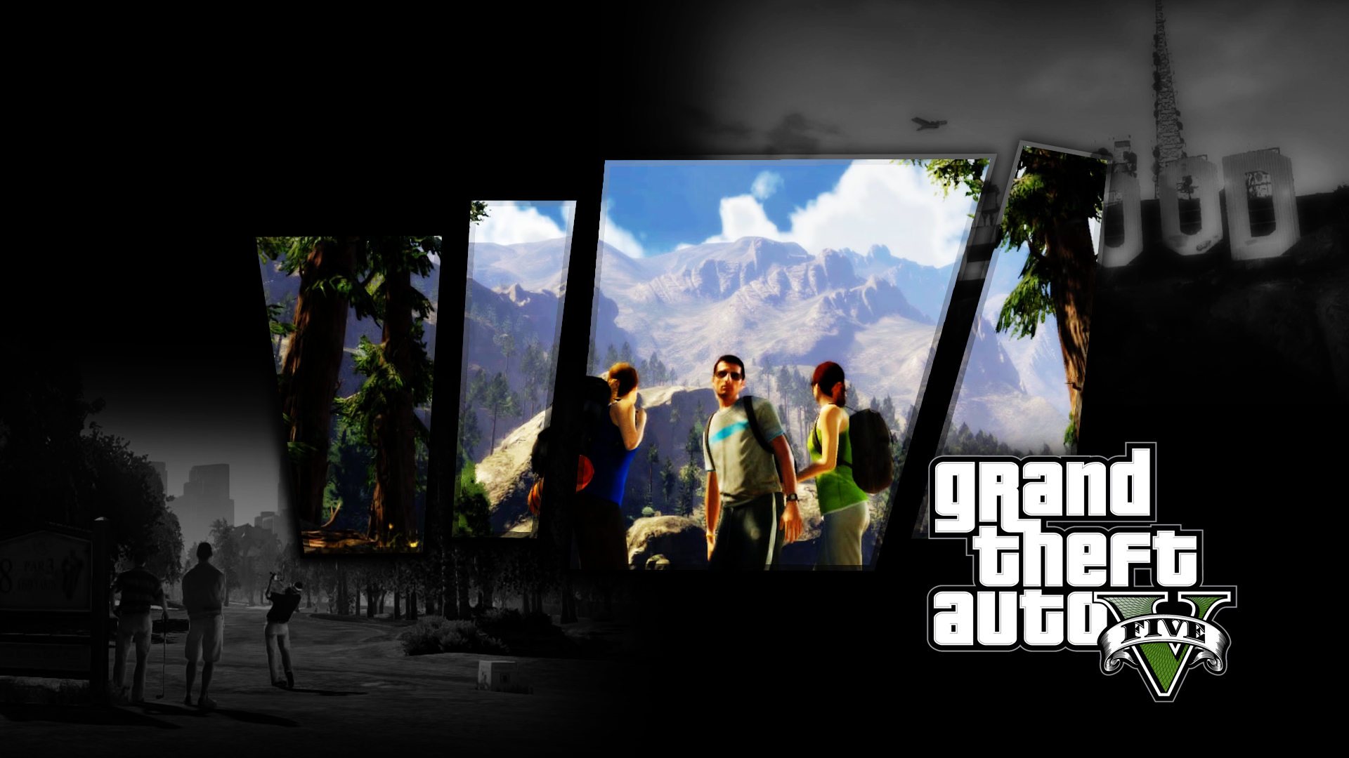 grand theft auto 5 wallpaper by ratedrdesigns d4pcbr8 1920x1080