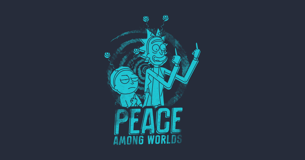 Free Download Rick And Morty Wallpaper 4k Galleryimageco