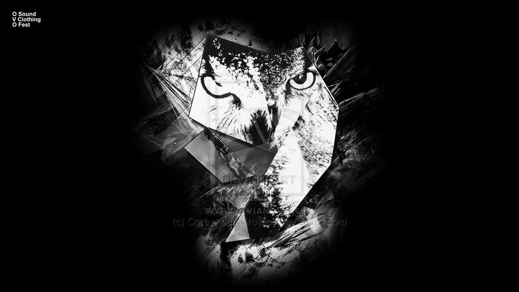 Ovo Logo Iphone Wallpaper Octobers very own ovo owl 1024x576