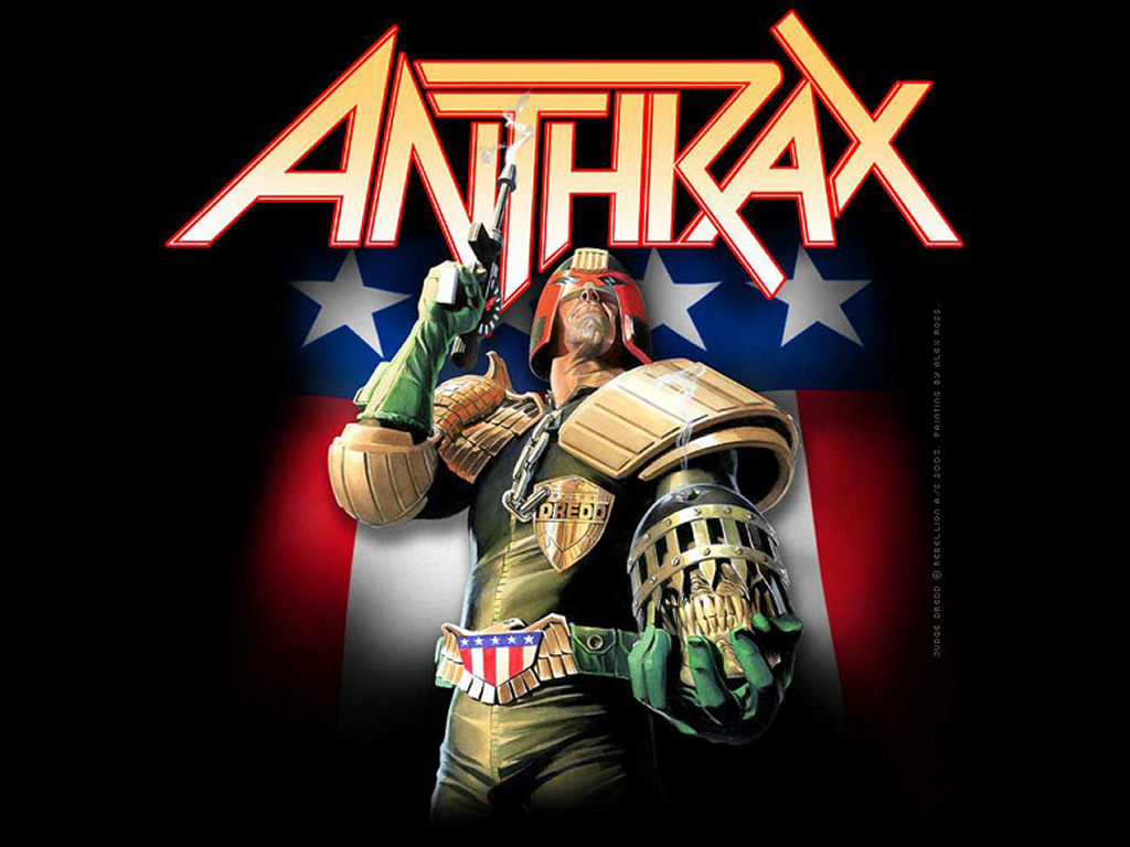 VK82 Anthrax Wallpapers 1024x768 px   4USkY 1024x768