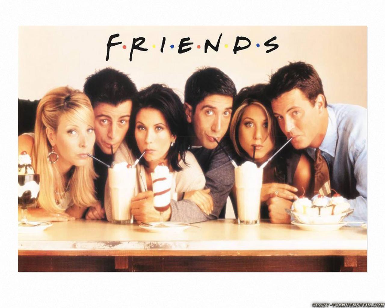 friends tv show wallpapers 1280x1024jpg 1280x1024
