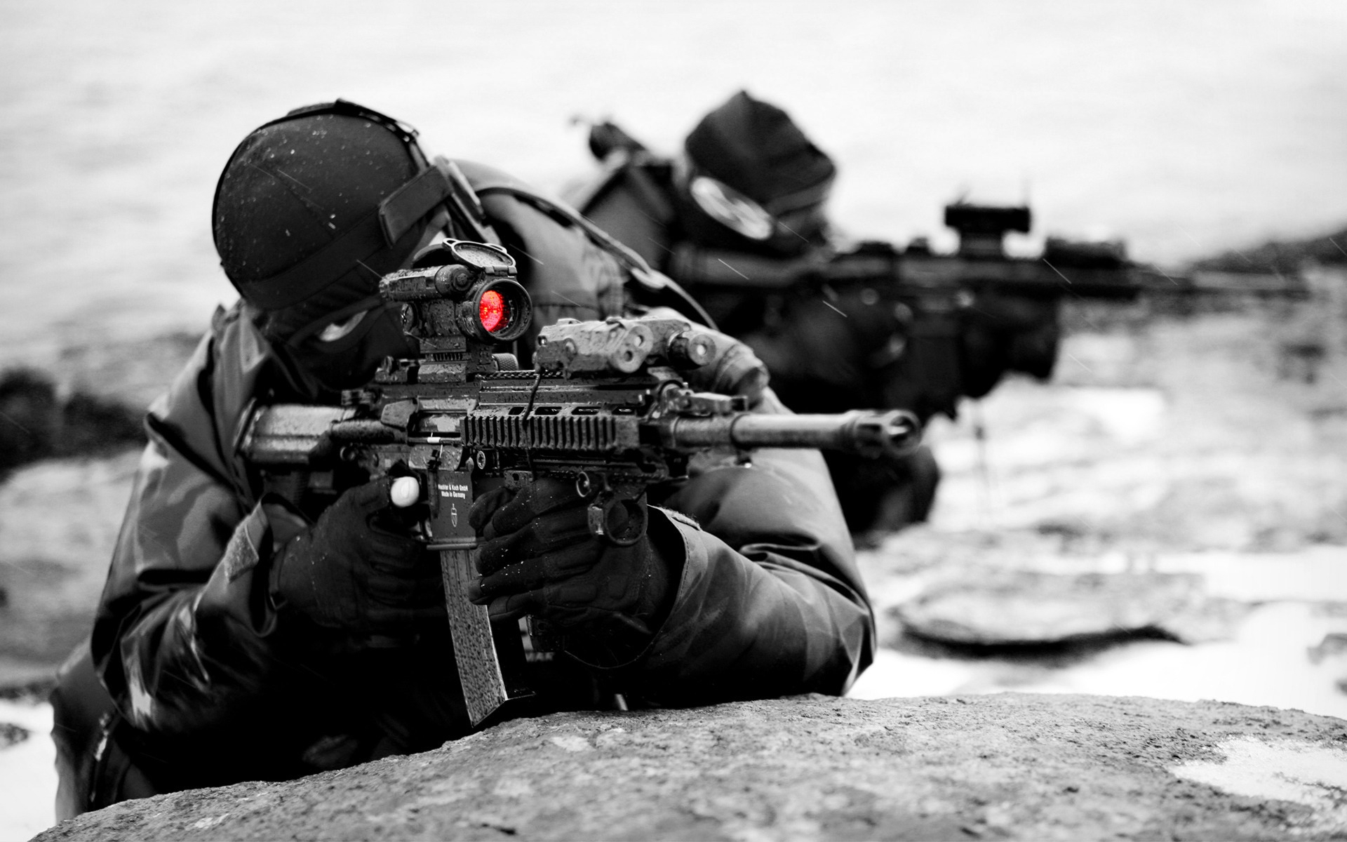 Sniper Rifles HD Wallpapers are to download from AMB Wallpapers 1920x1200