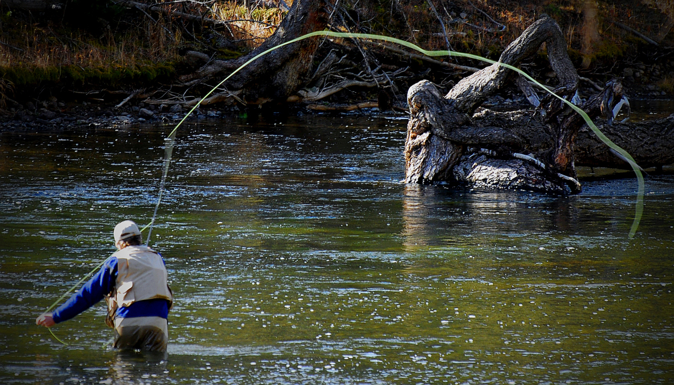 Fly fishing wallpaper background wallpapersafari for Trout fishing videos