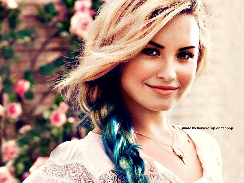 Demi Wallpaper   Demi Lovato Wallpaper 33028815 1024x768