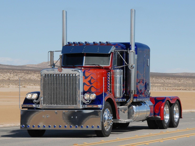 Semi Truck Wallpapers 1487x1115