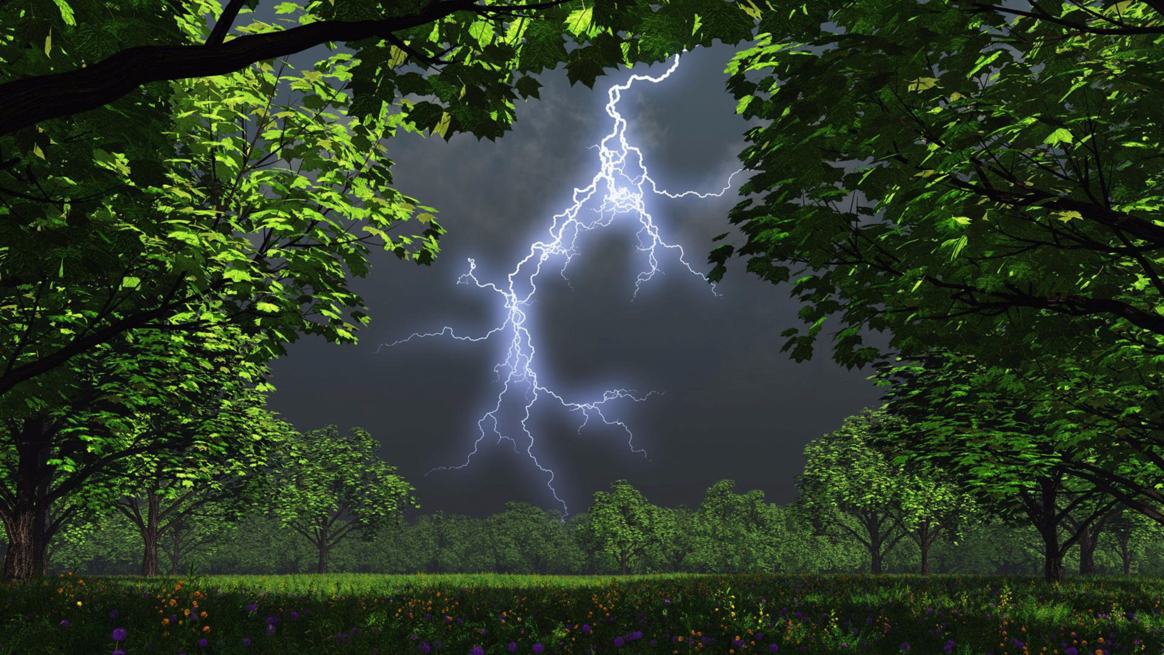 50 Storm Nature Wallpapers   Download at WallpaperBro 3840x2160