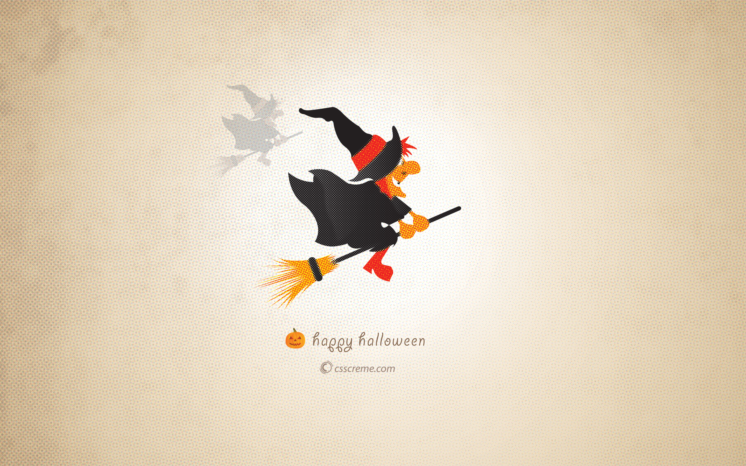 Halloween Witch wallpapers Halloween Witch stock photos 2560x1600