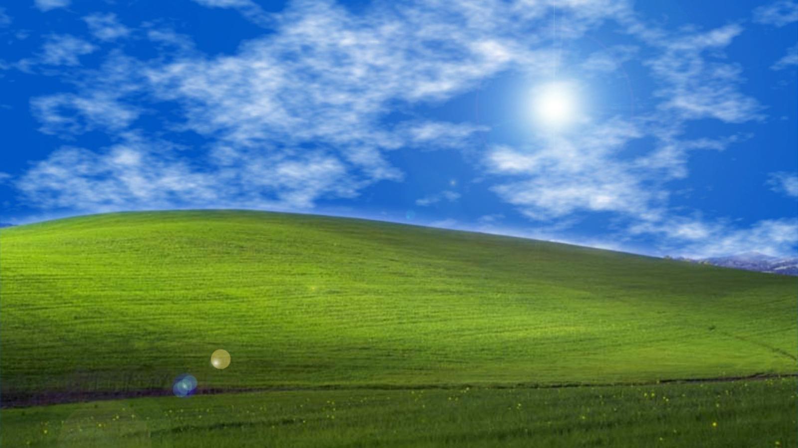 windows xp original wallpaper | free | download