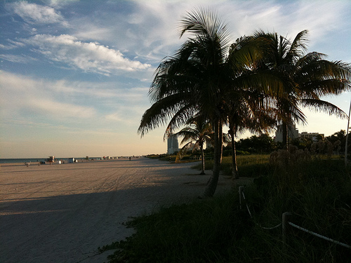 Miami Beach   Through the Lens of an iPhone Flickr   Photo Sharing 500x375