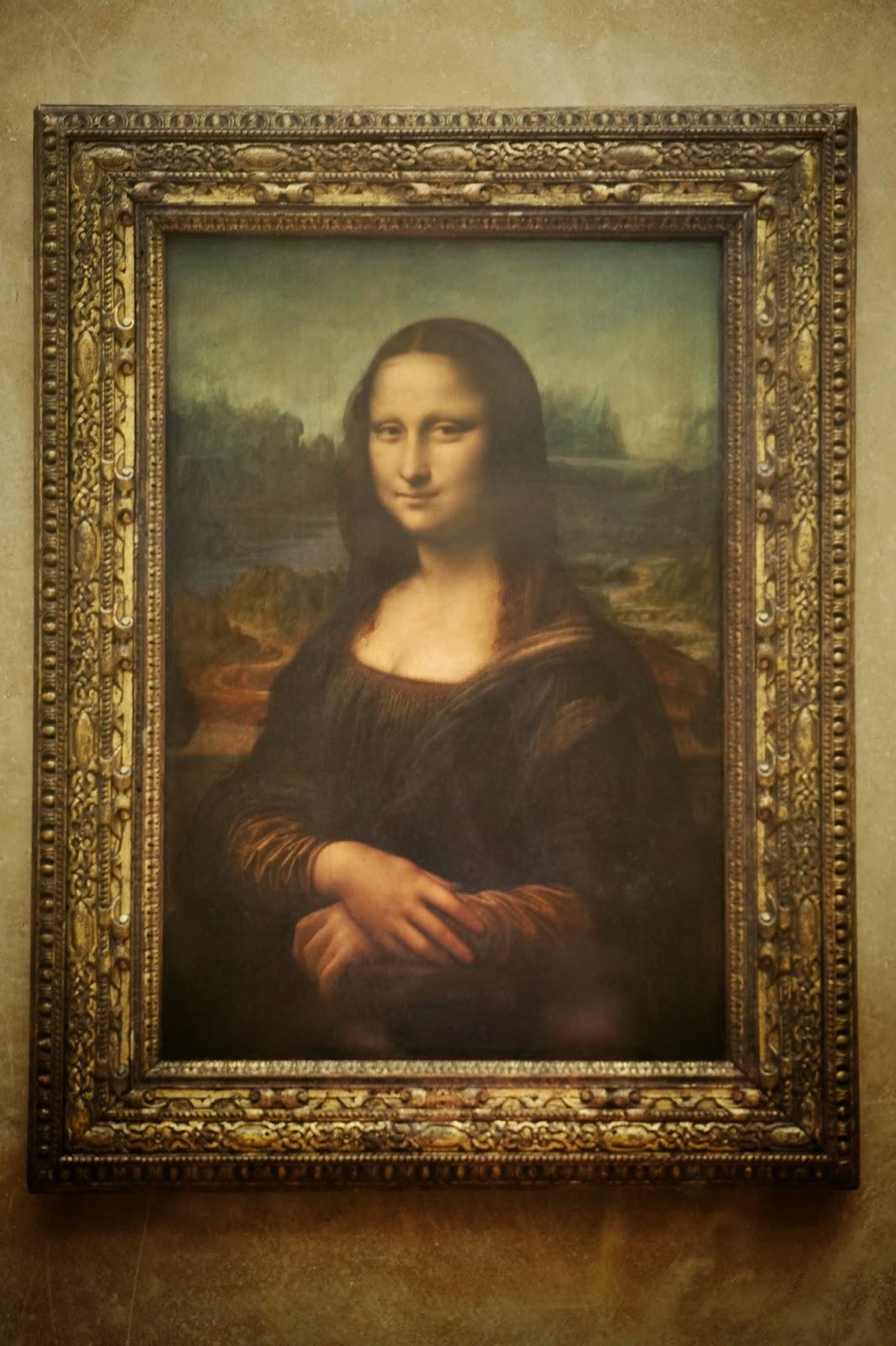 Mona Lisa HD Wallpapers   HD Wallpapers Blog 1065x1600