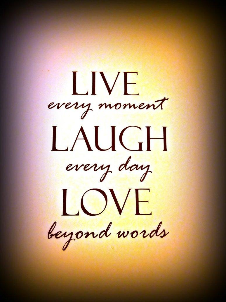 Live Love Laugh Wallpaper Wallpapersafari