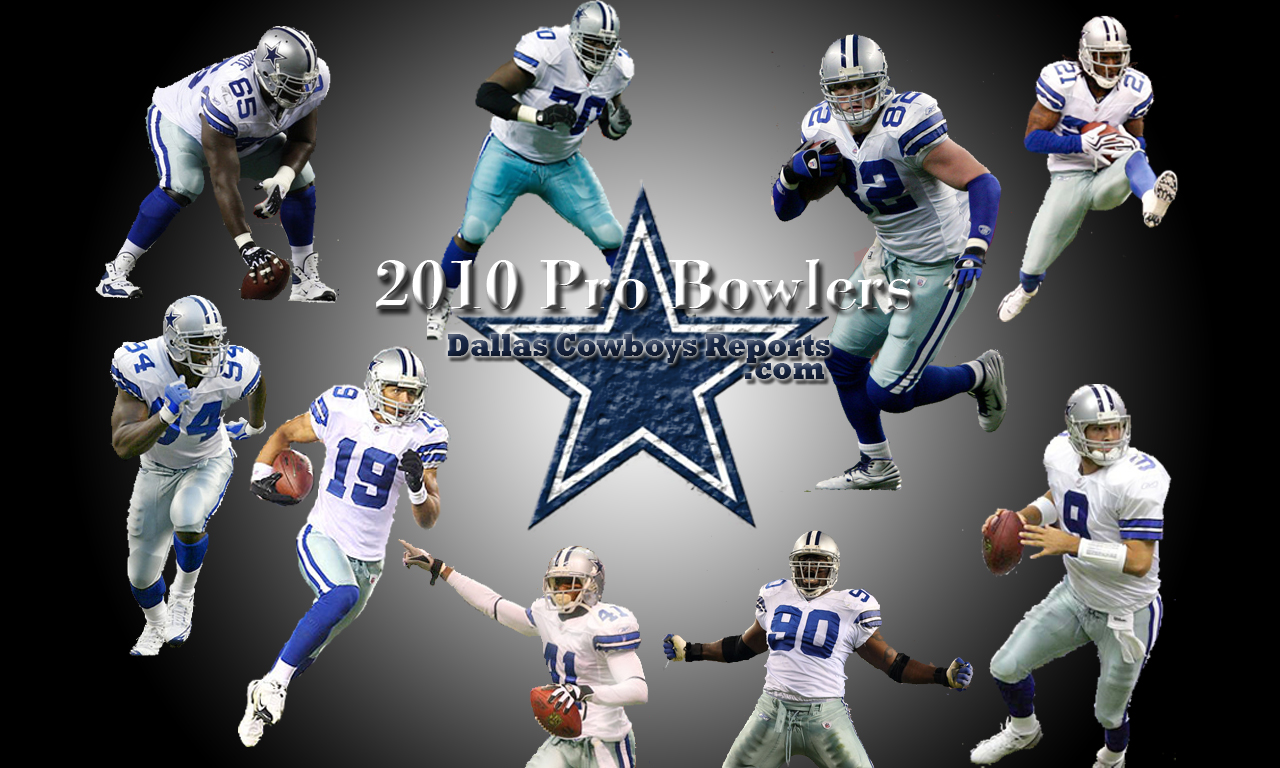 Dallas Cowboys Wallpaper HD 1280x768