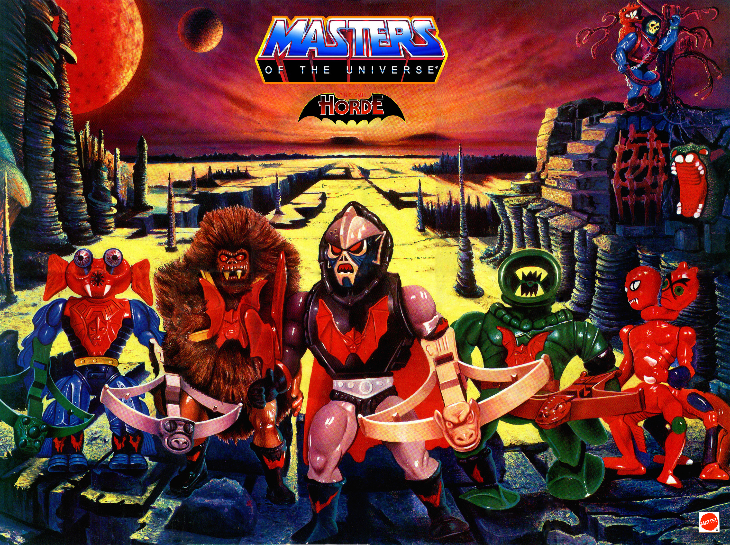 Free Download Masters Of The Universe Computer Wallpapers Desktop