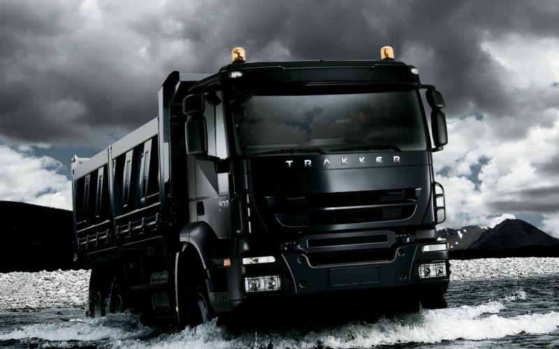 download hd trakker truck wallpaper for computer wallpapersforcomputer 800x500