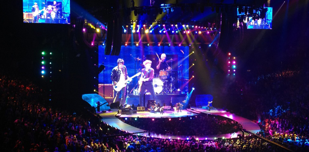 Paky Fixtures Rock with the Rolling Stones on 50th Anniversary Tour 993x491