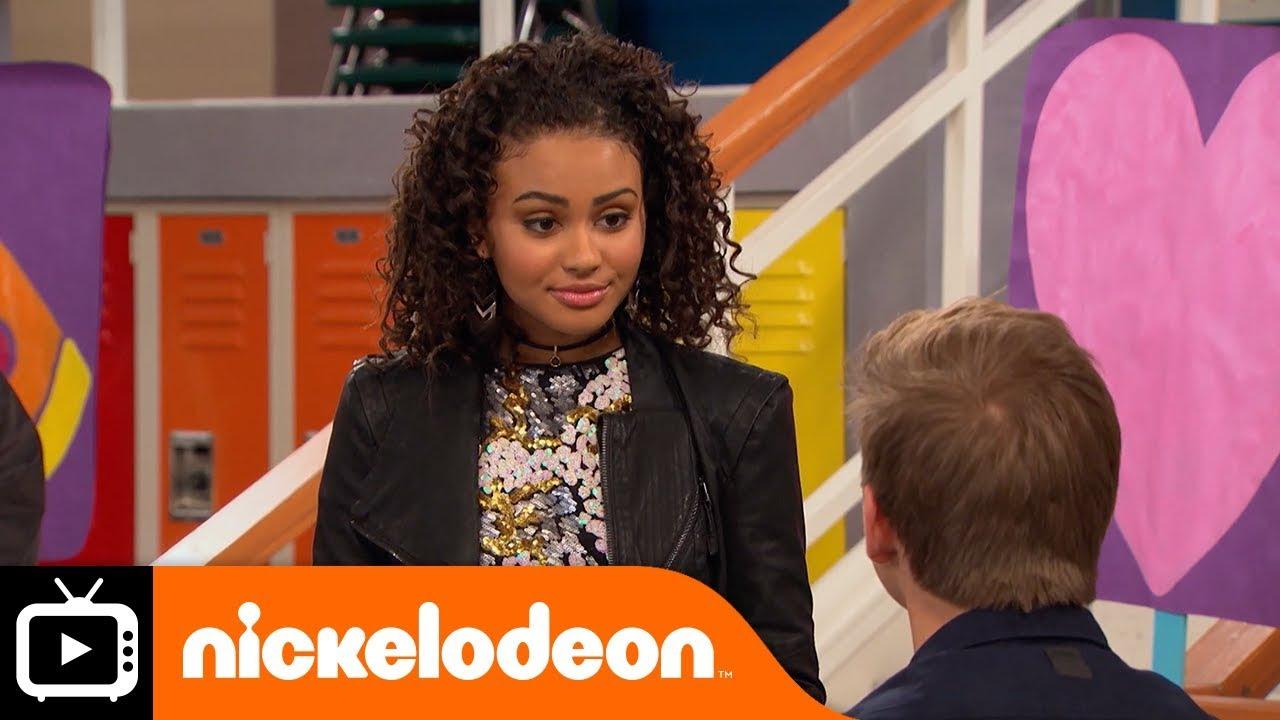 The Thundermans Background Dancers Nickelodeon UK 1280x720