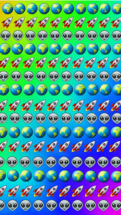 emoji wallpaper Tumblr 423x750