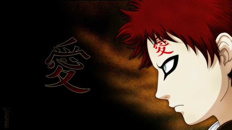gaara cool desktop hd pictures wallpapers anime naruto Car Pictures 800x450