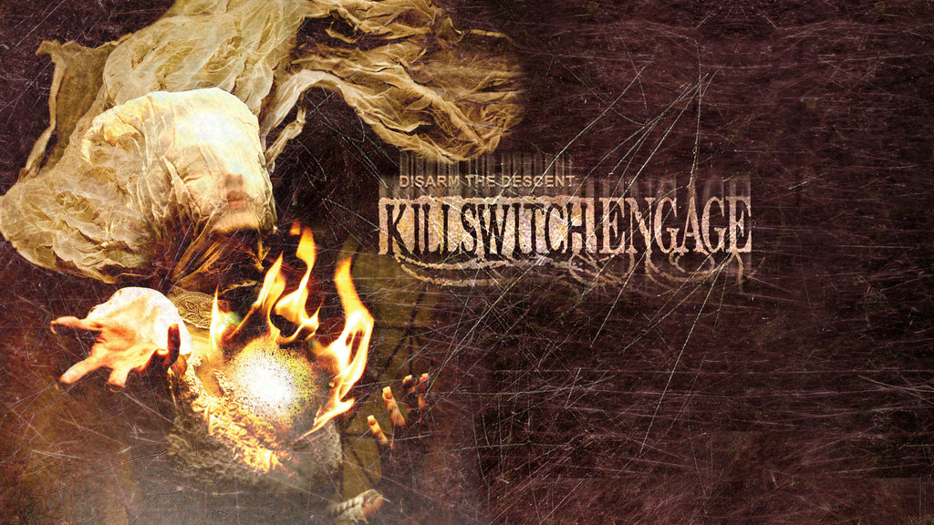 download Killswitch Engage 2013 Wallpaper Kse disarm the 1024x576