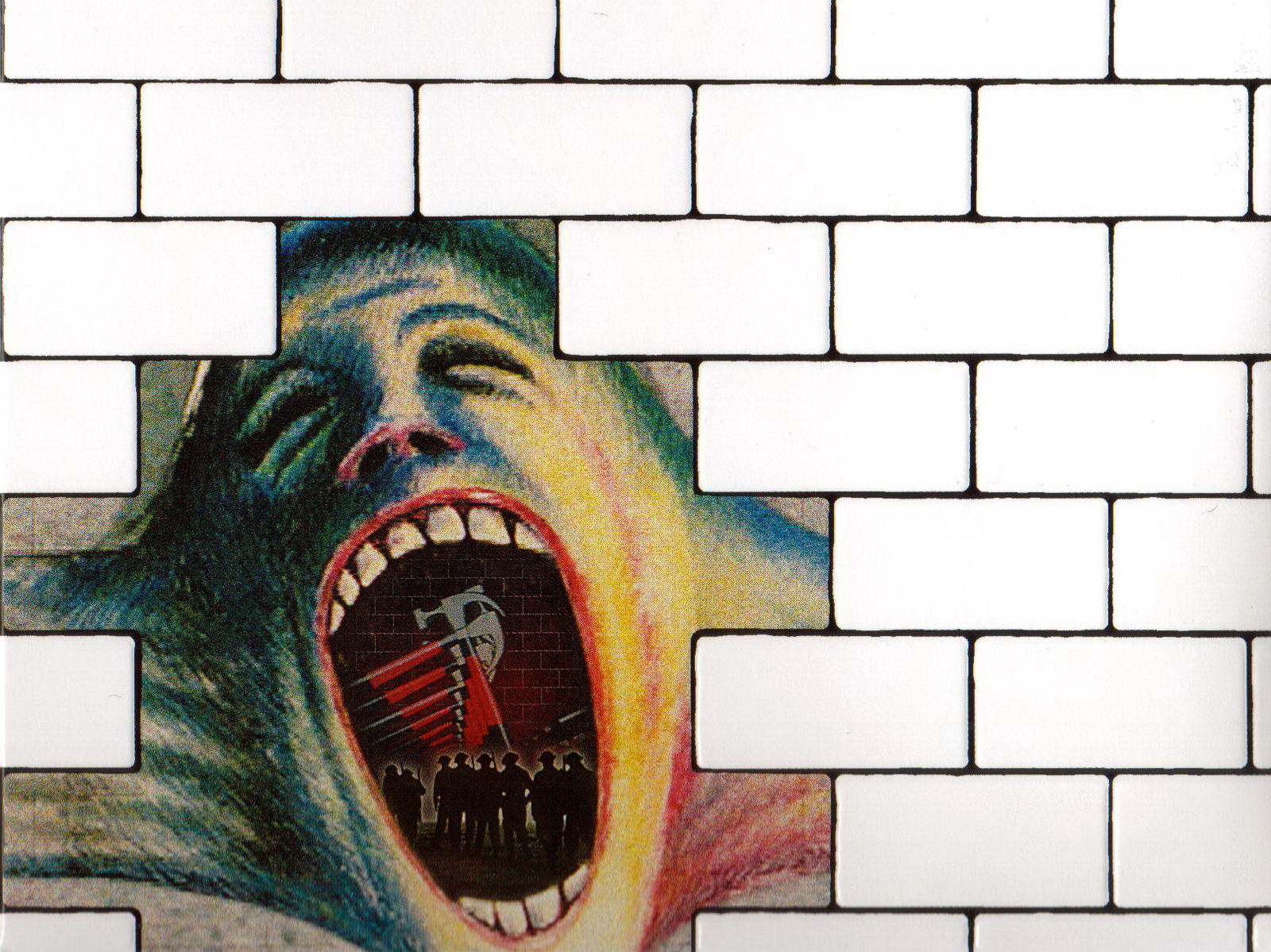 Wallpapers De Pink Floyd HD   Taringa 1600x1199