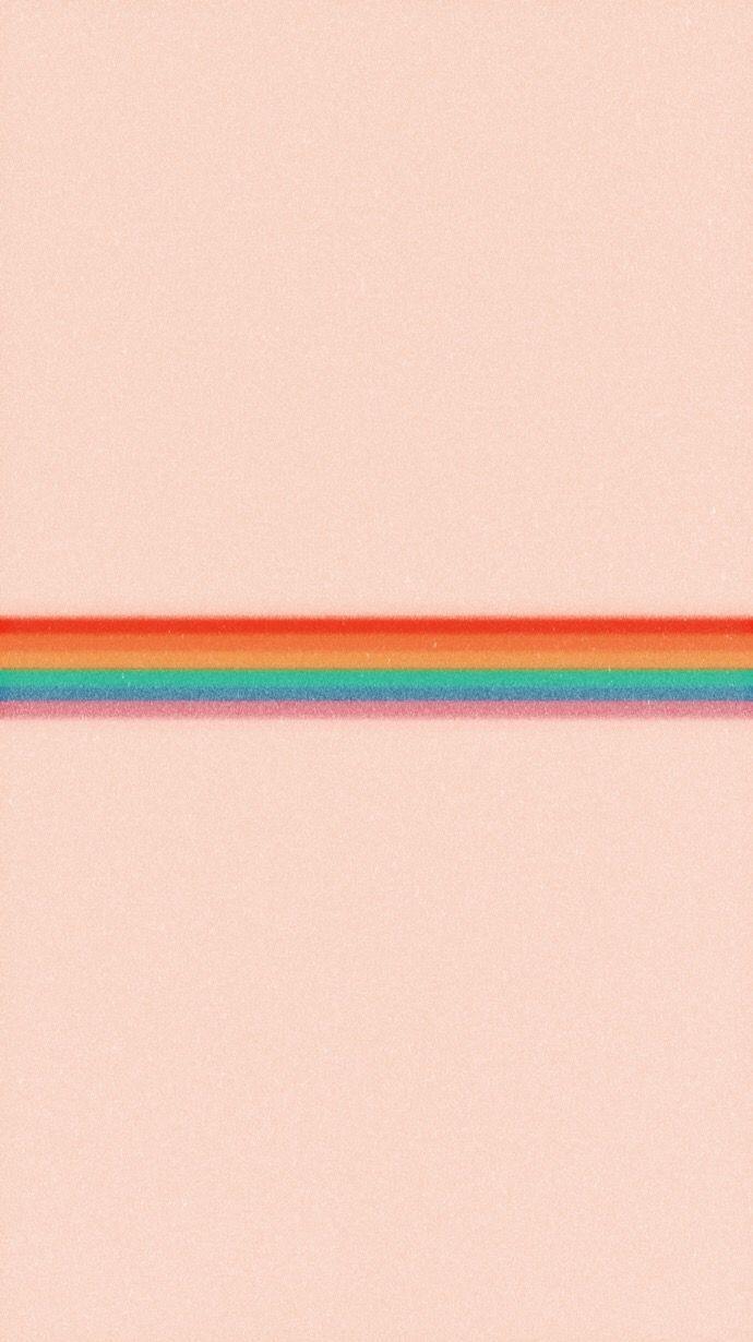 VSCO Rainbow Wallpaper   KoLPaPer   Awesome HD Wallpapers 690x1230