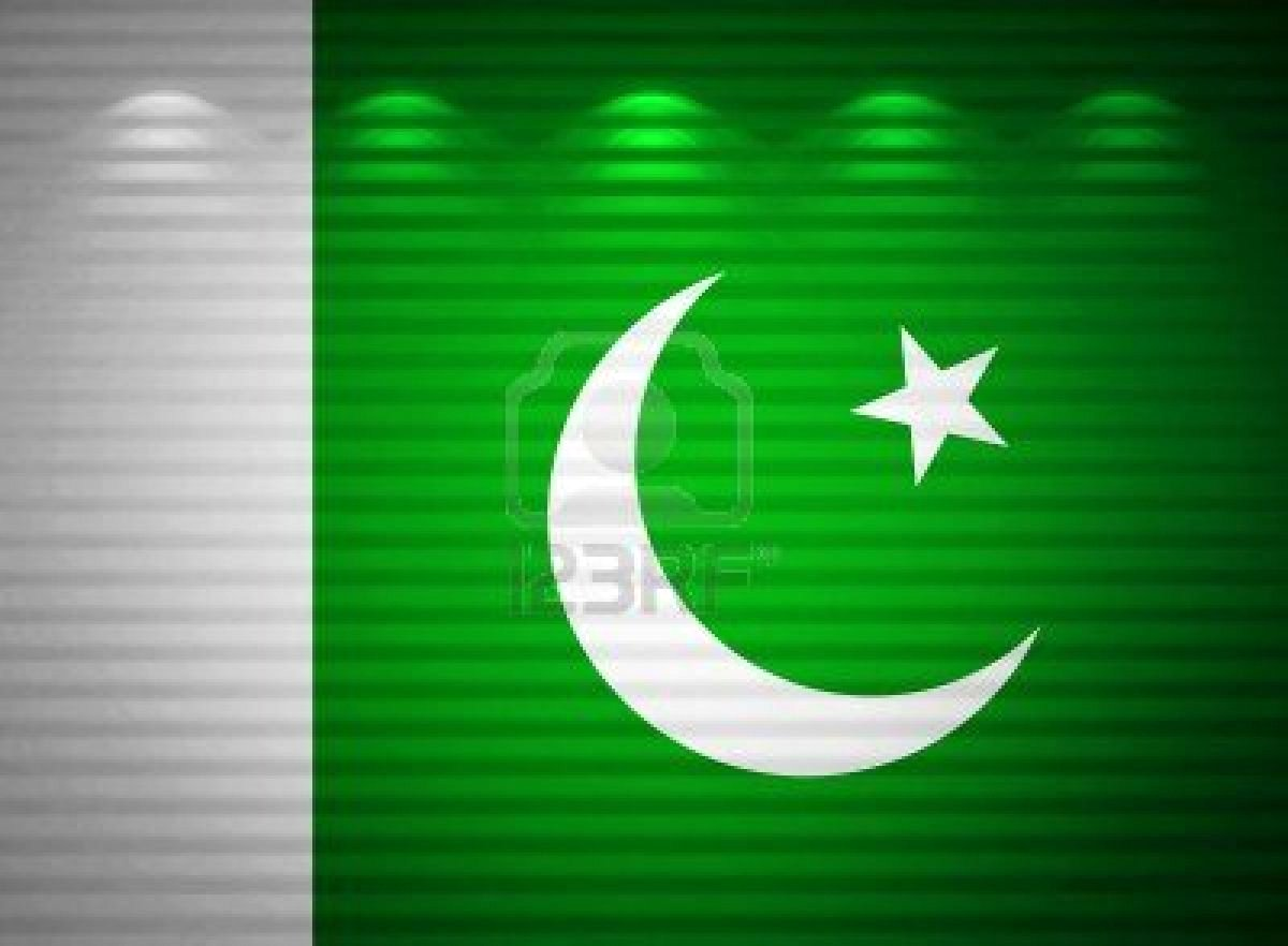 Pakistan Flag Wallpaper 100032 Pakistan Flag Beautiful Pakistan Flag 1200x882