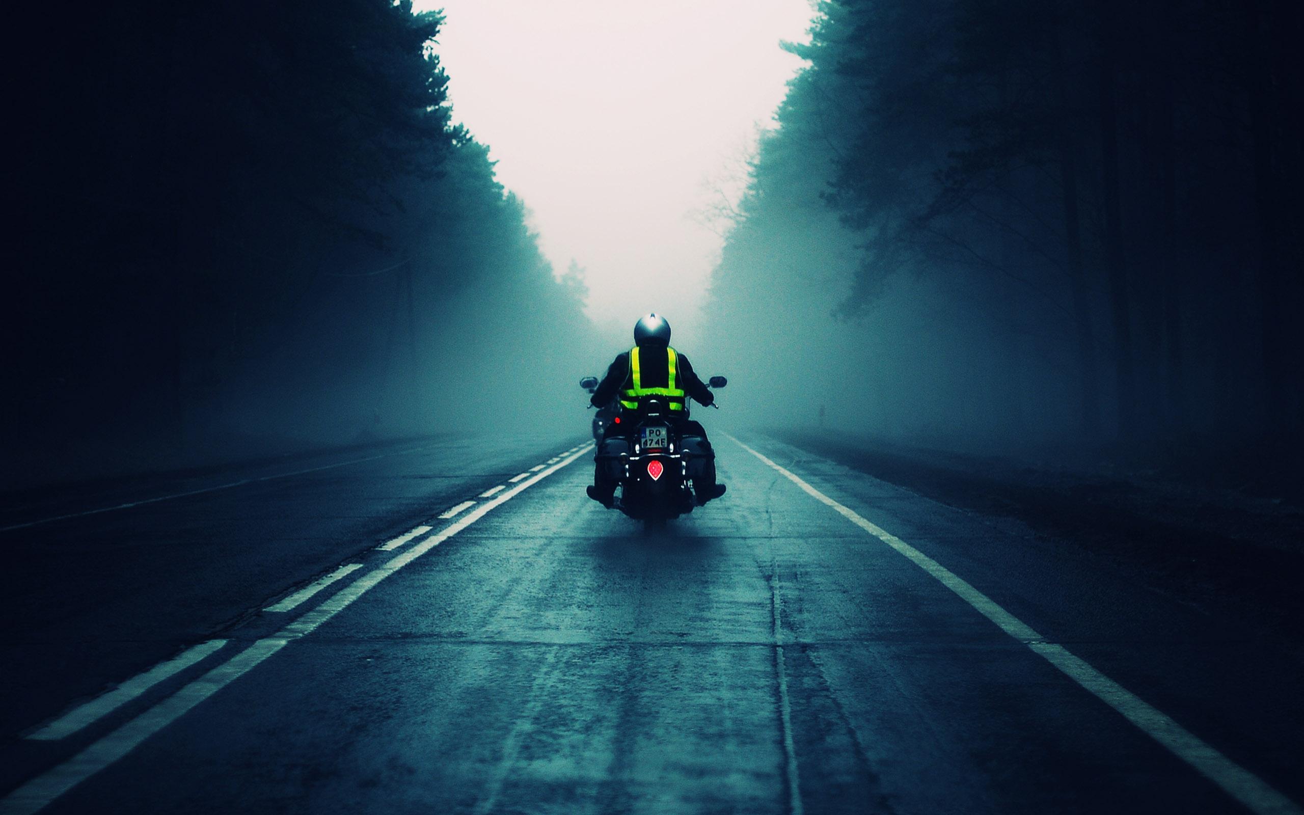Motorcycle Patrol on Apple Mac Desktop Wallpapers HD HD Desktop Ride 2560x1600