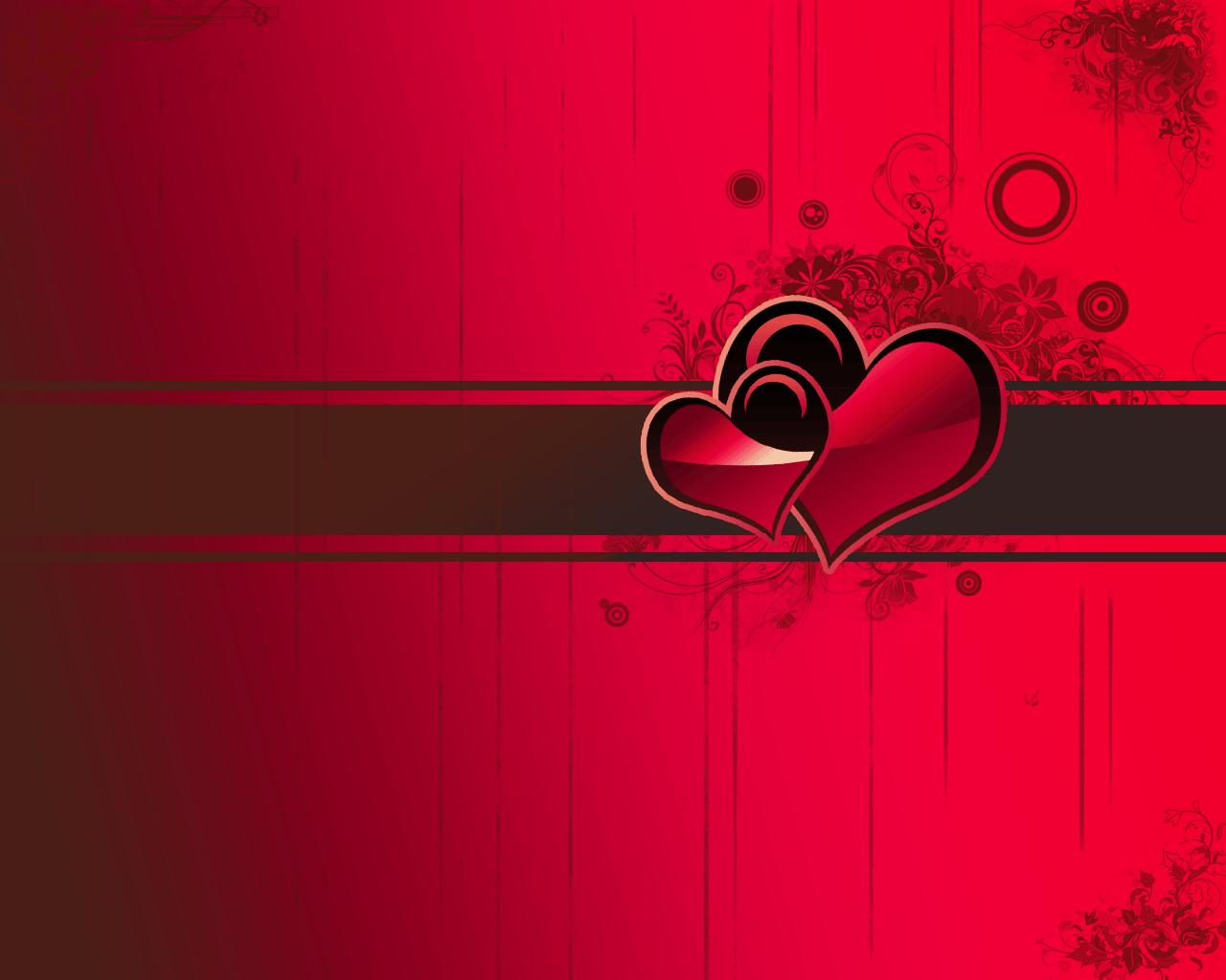 Valentine Backgrounds Desktop 1280x1024