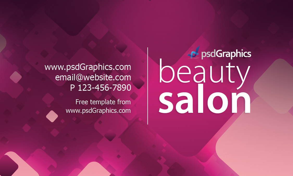 Beauty Salon Wallpaper   Wallpaper HD Base 1125x677