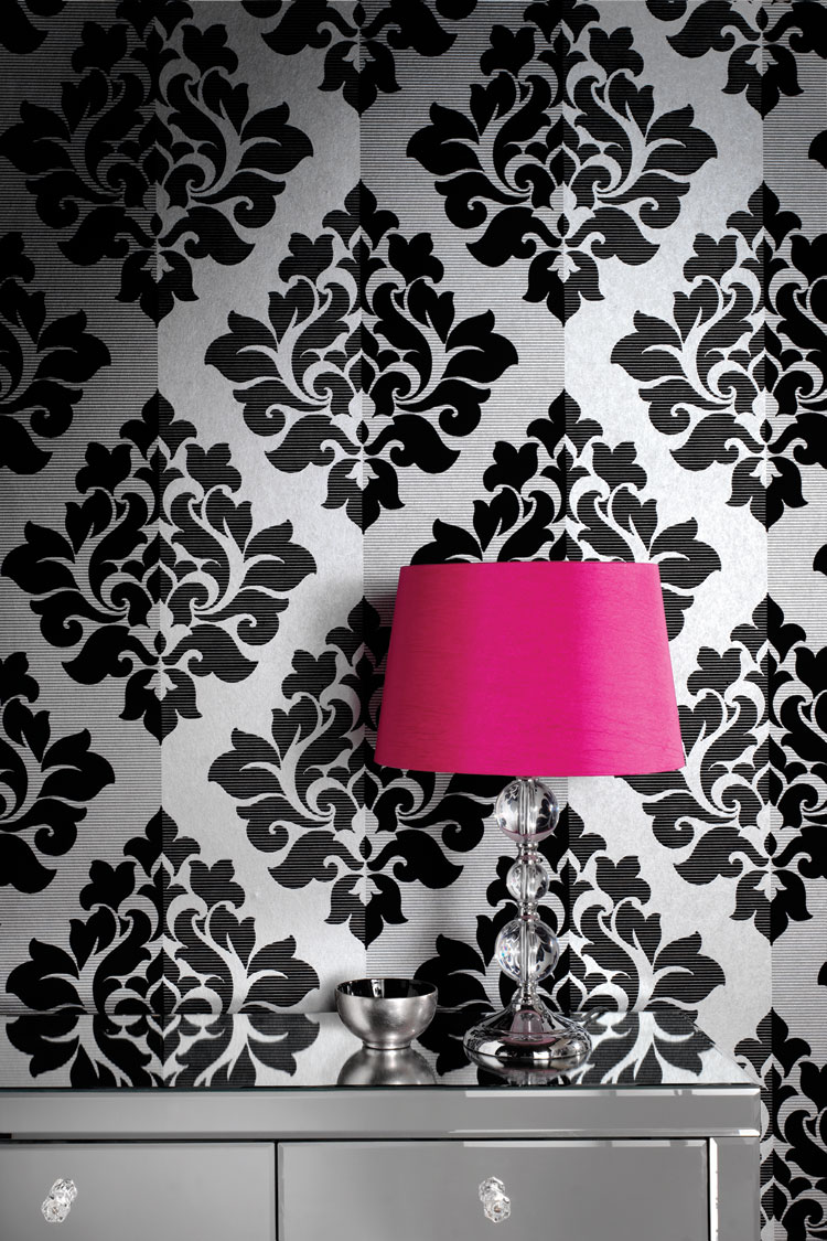 ARTHOUSE Crown Wallpaper Fabrics Toronto Vancouver Montreal 750x1125