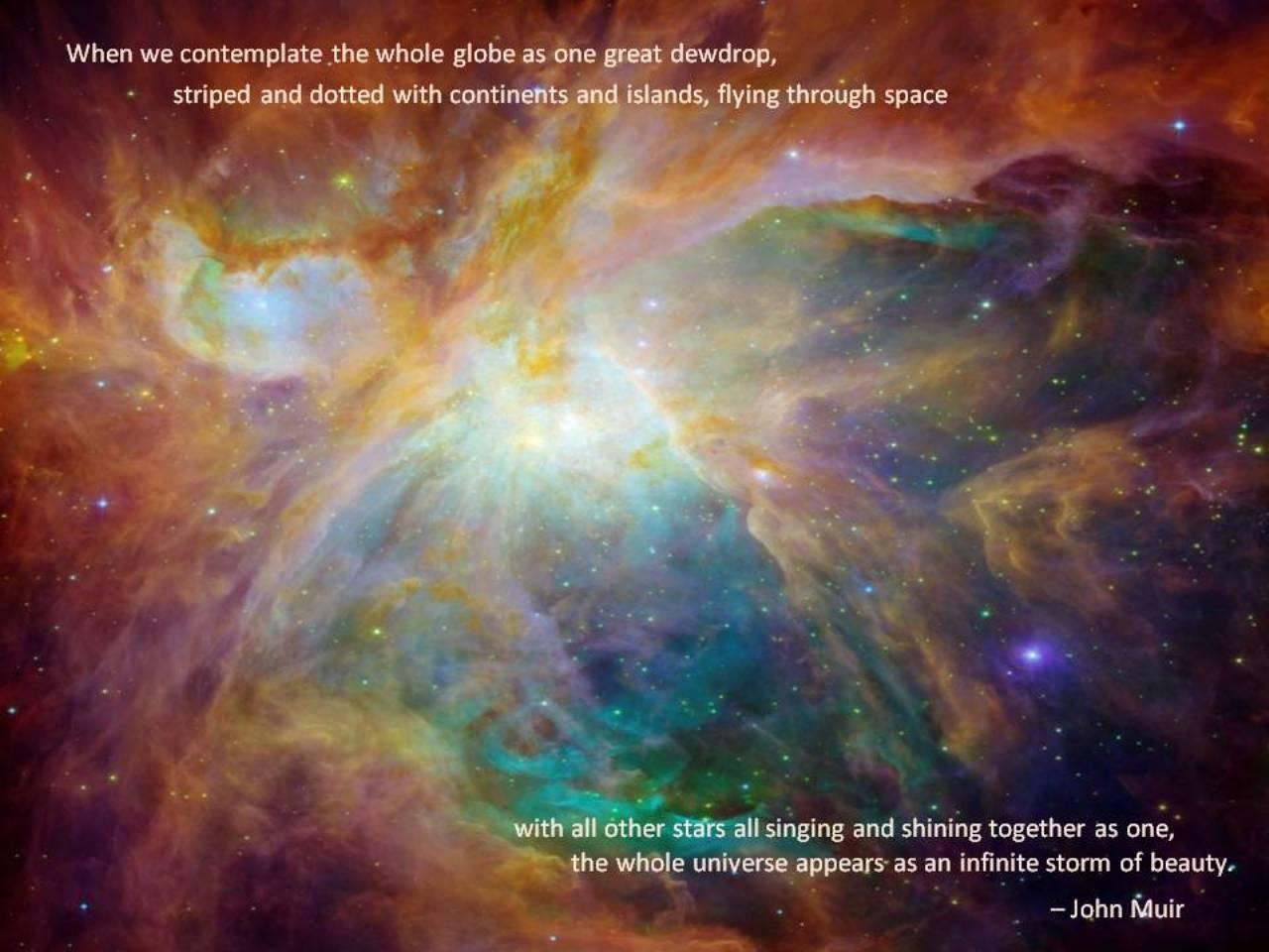 Hubble wallpapers and screensavers wallpapersafari - Spitzer space telescope wallpaper ...