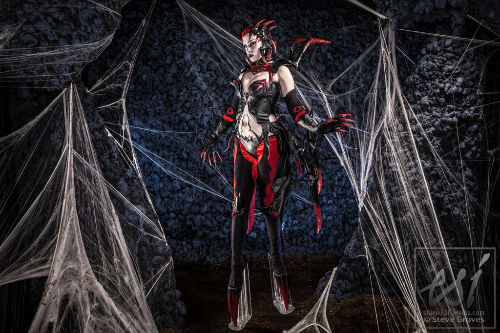 Go Back Gallery For Elise The Spider Queen Wallpaper 1024x682