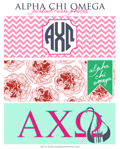 Alpha Chi Omega Facebook Cover Photos available for download 504x625