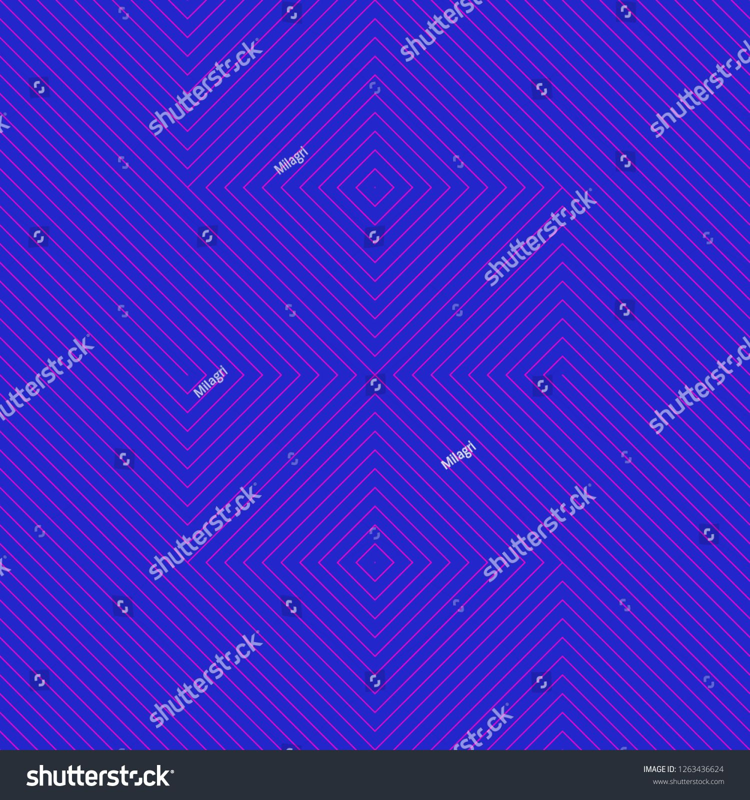 Linear color seamless pattern Simple geometric background 1500x1600