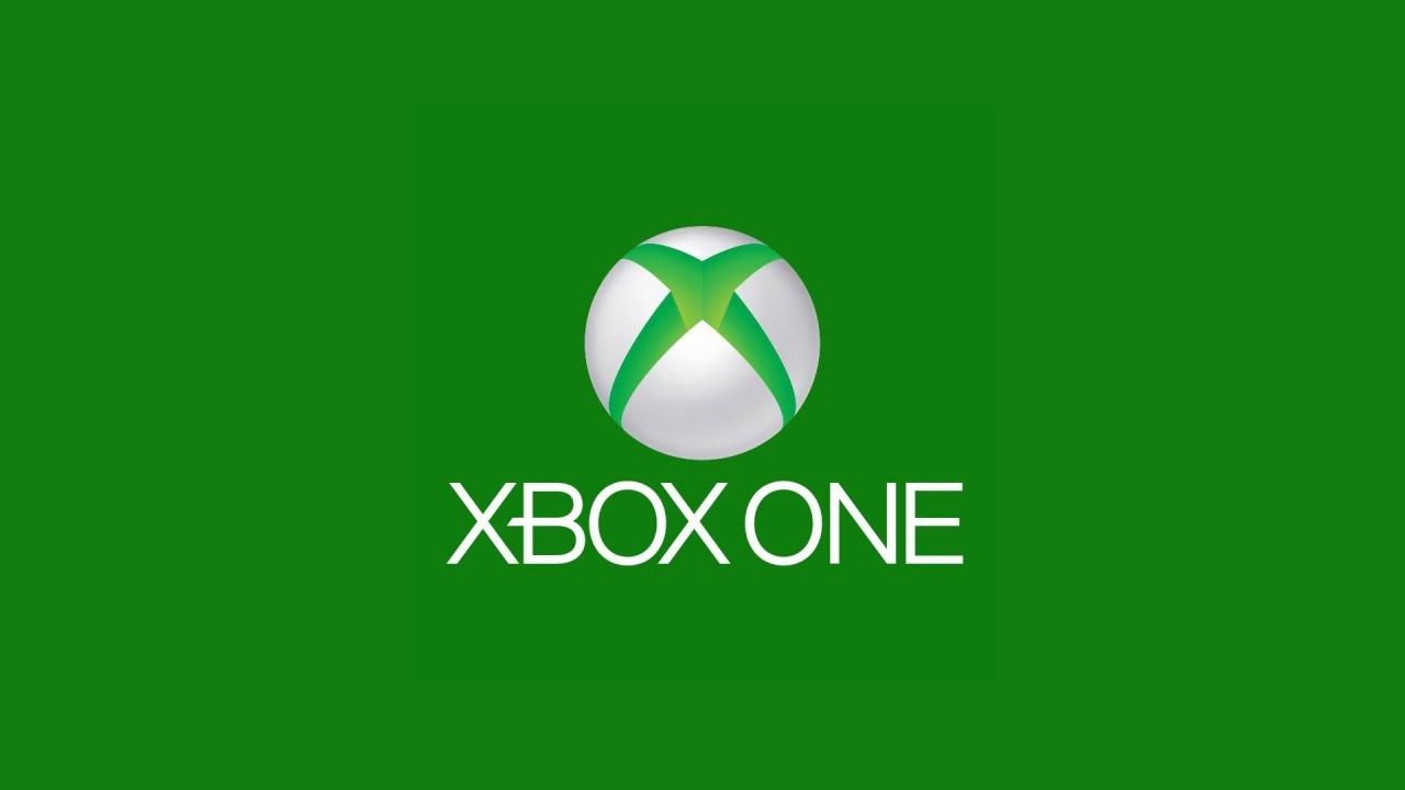 xbox one logo wallpaper 1280x720 1280x720
