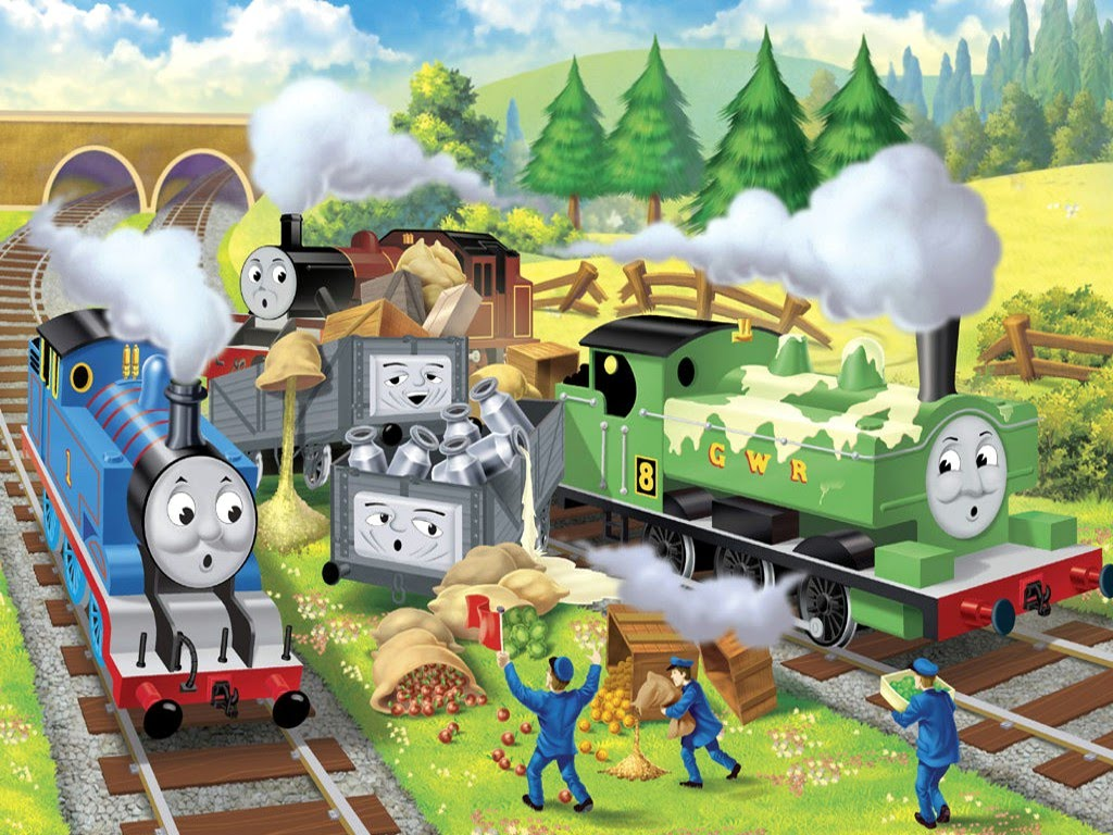 Free download thomas the tank engine picture image size