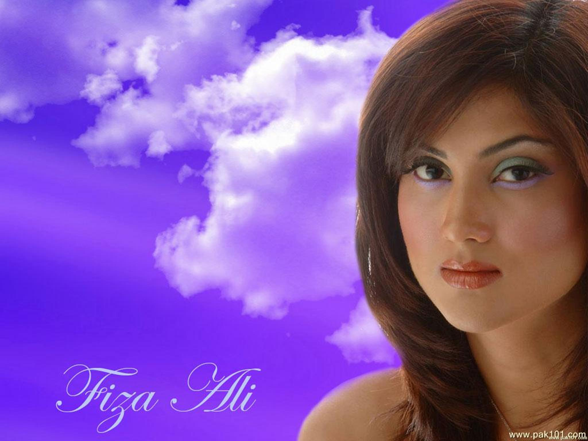 Wallpapers Female Models Fiza ali Fiza Ali high quality 2048x1536
