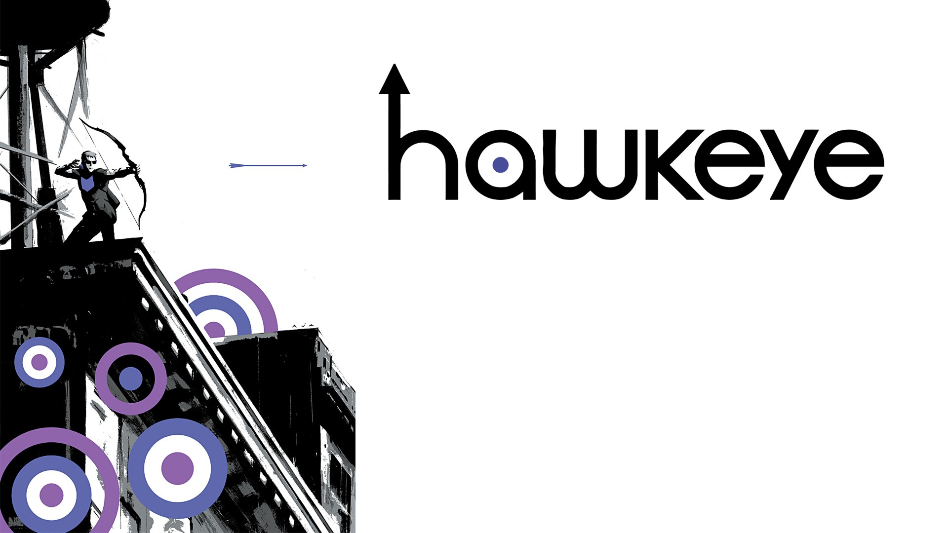 hawkeye wallpapers page - photo #21